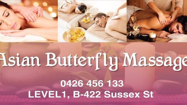 mature busty massage sydney