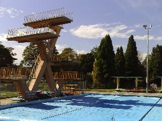 Auburn Swimming Centre - Aquatic Centre