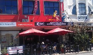 Turkish restaurants in sydney for Anatolia cuisine brighton