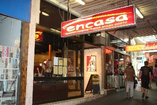 Encasa Spanish Restaurant Sydney City CBD