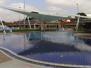 Granville kids swimming pool