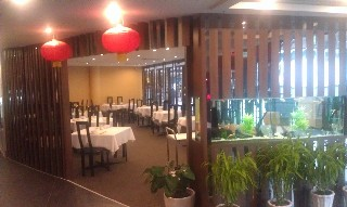 Greenwood Chinese Restaurant North Sydney