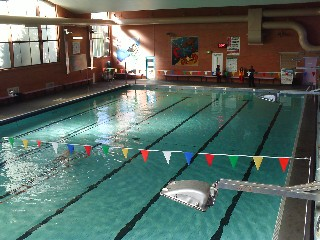 Guildford Swimming Pool
