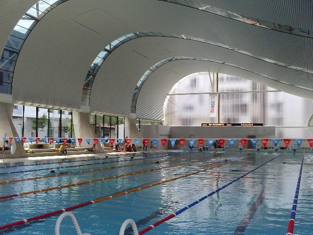 Merrylands Heated Swimming Pool