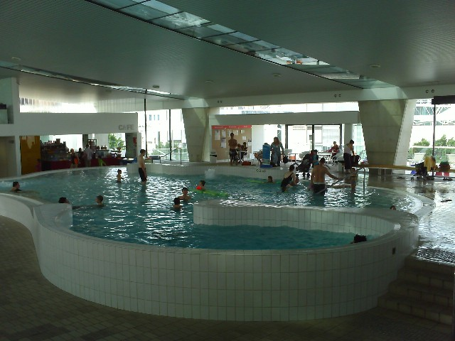 Merrylands heated swimming pool - Heated public swimming pools sydney ...