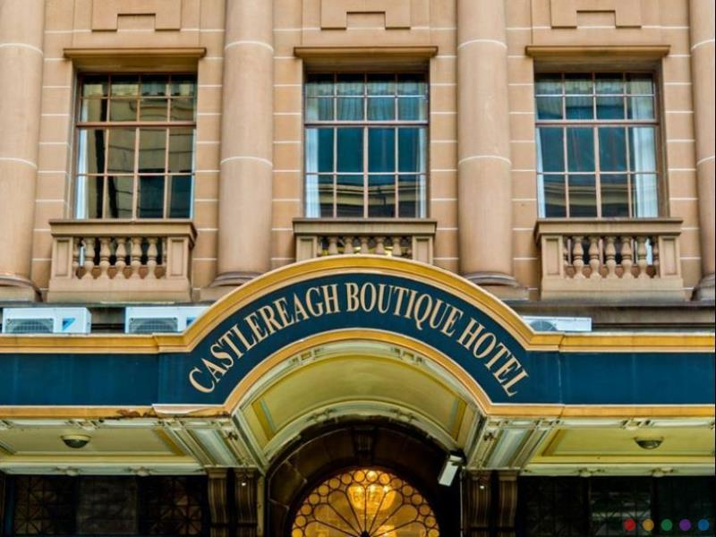 Moderately prices hotels in sydney cbd area for Sydney boutique hotel
