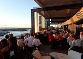 Coolest Rooftop Bar in Sydney