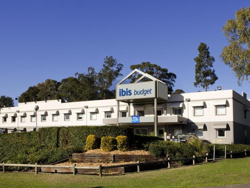 Ibis Budget Hotel Kings Cross Sydney