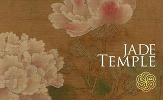 Jade Temple Restaurant opening in Sydney