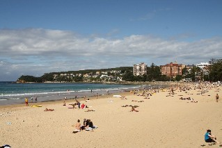 Manly Beach Sydney Travel Guide