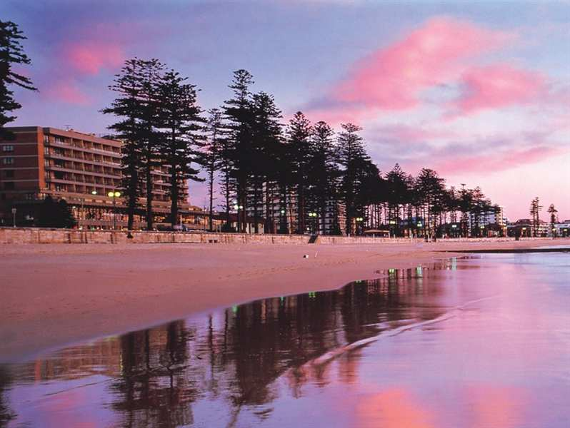 Manly Beach Hotels