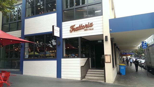 Parramatta Restaurants