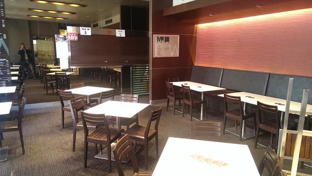 m j thai restaurant parramatta parramatta restaurant guide. Black Bedroom Furniture Sets. Home Design Ideas