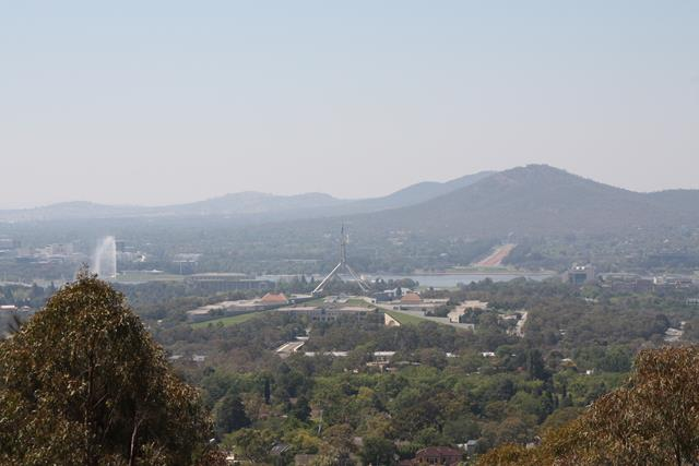 Mount Stromlo Observatory Canberra