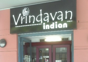 Vrindavan Indian Restaurant Sydney Darling Harbour