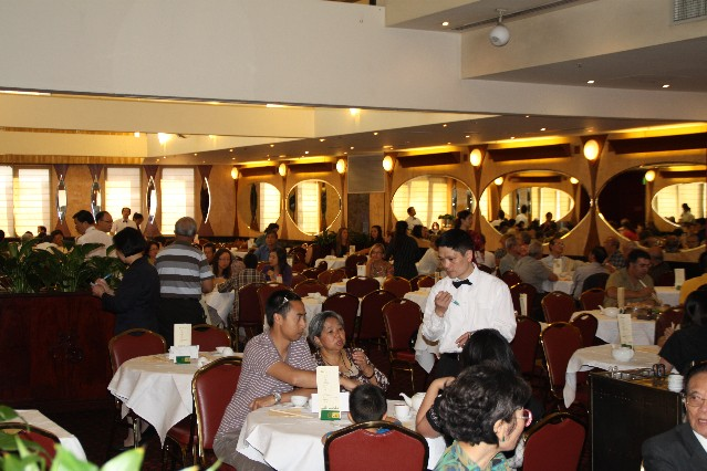 Marigold Restaurant Yum Cha In Sydney 2 Reviews Sydney