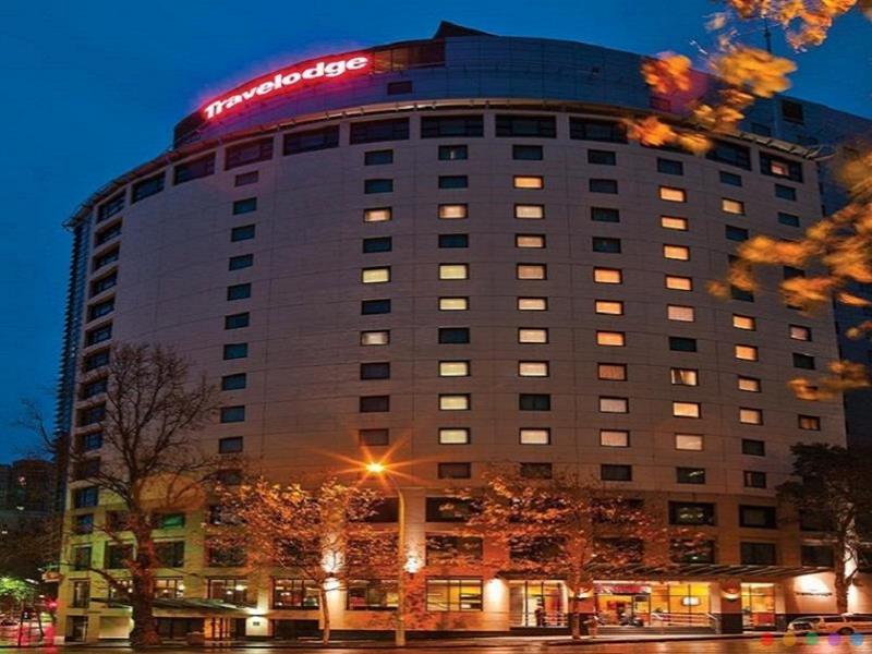 Travelodge Hotel Sydney Cbd