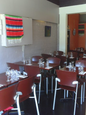 Mexican Restaurant Chatswood