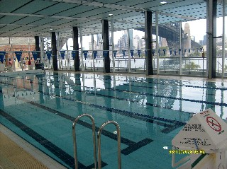 North Sydney Indoor Pool