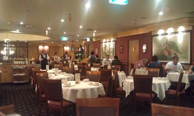 Greek Restaurant Campbelltown
