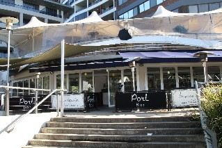 Port Bar Restaurant Pizzeria Parramatta