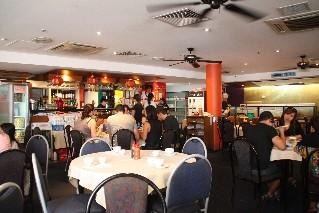 Ming Court Chinese Restaurant Gold Coast