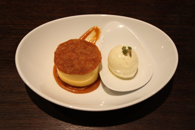 Sake japanese restaurant the rocks sydney reviews for Asian cuisine dessert