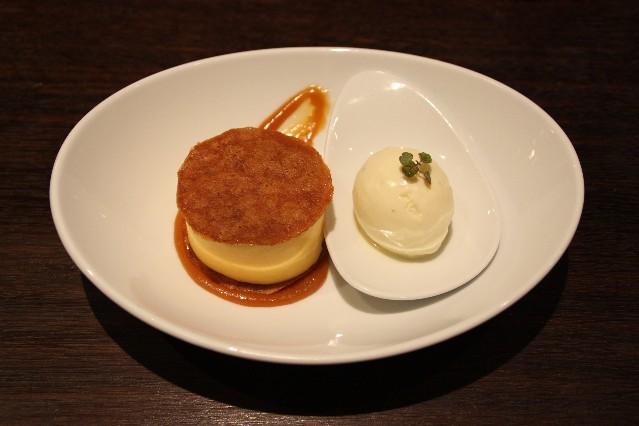 Sake japanese restaurant the rocks sydney reviews for Asian cuisine dessert
