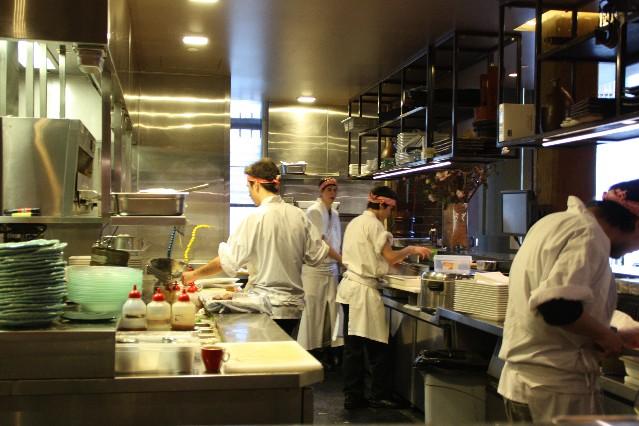 Japanese Kitchen Restaurant images