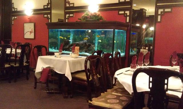 Brighton Le Sands Chinese Restaurant