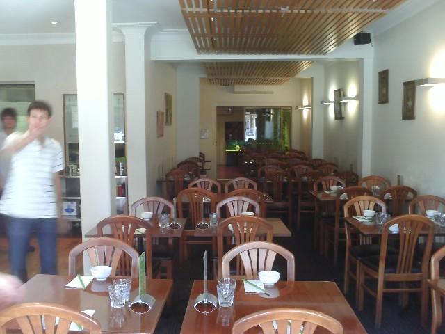 Tre Viet Vietnamese Restaurant Newtown Reviews