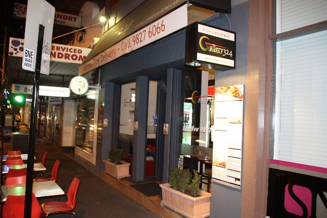 No Cash Out Policy Restaurants Sydney