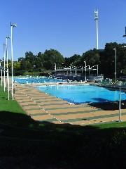 Sydney Public Swimming Pools